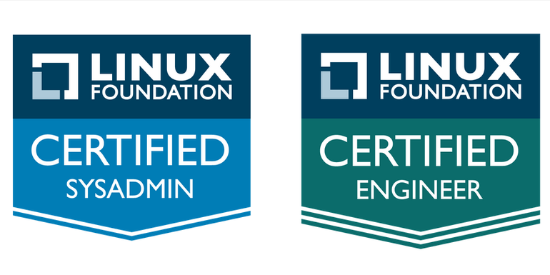 Linux Foundation Certifications