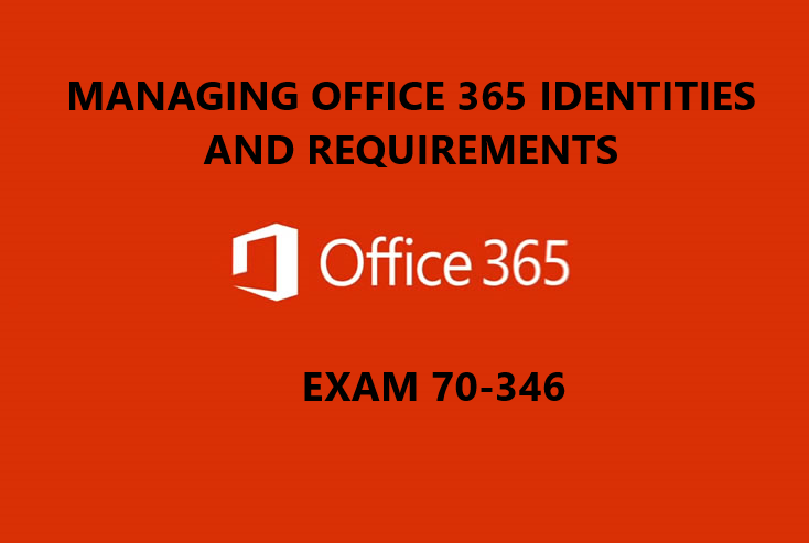 Managing Office 365