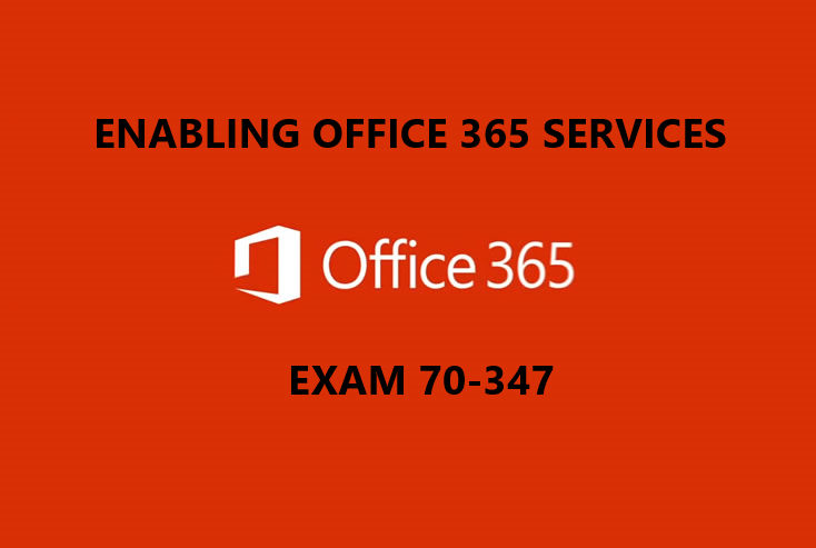 Enabling Office 365