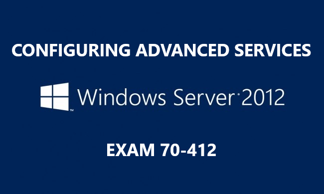 Configuring Advanced Windows Server