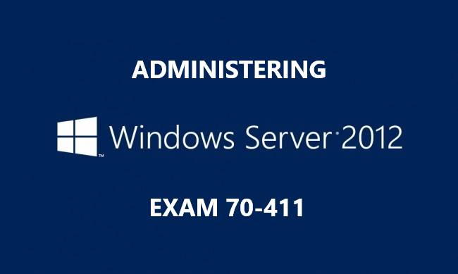 Administering Windows Server